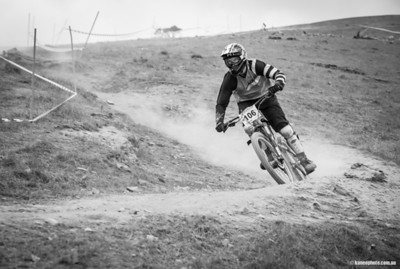Inside line DH Rd 1 Willunga 2014