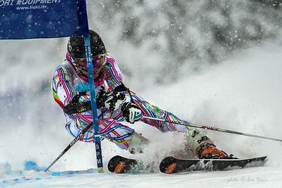 Whistler Xmas Race 2012