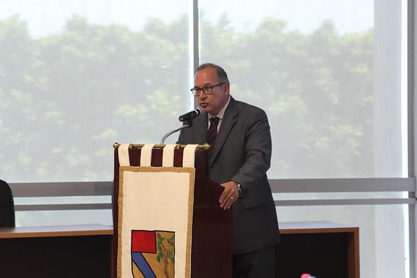2018.08.10 Conferencia Economía de la Reputación
