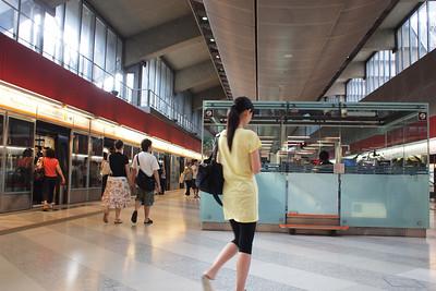 Tsing Yi Tour (08/08/2009)