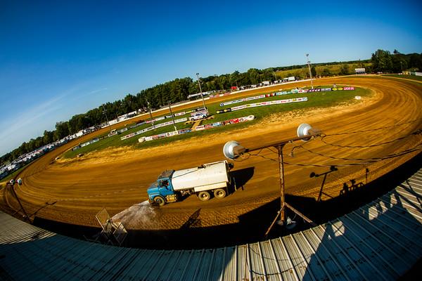 Brownstown Speedway (IN) 9/24