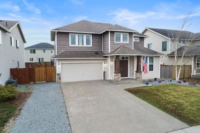 220 Burr St NE, Orting, WA, United States