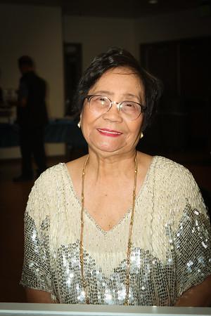 Mamang 88th Birthday