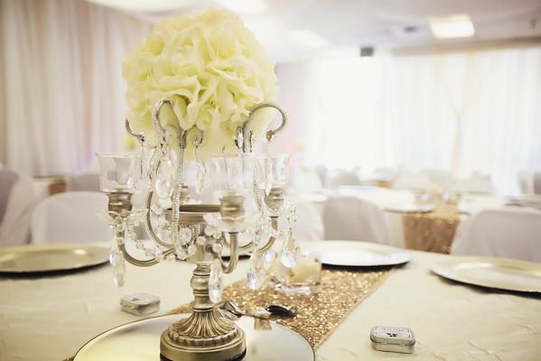 olveda wedding