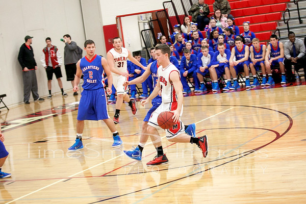 Moon vs Chartiers Valley 2015