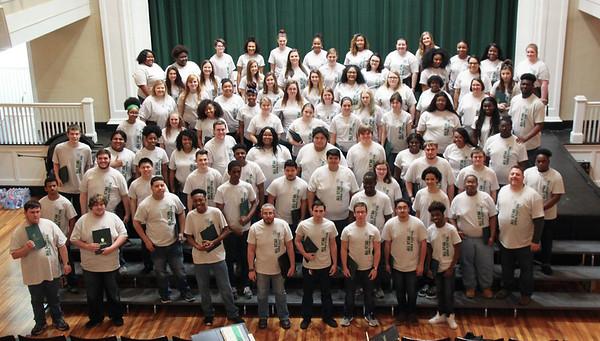 All-Star Honor Choir