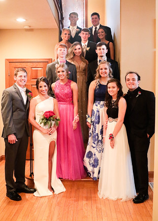 Twin Lakes Prom