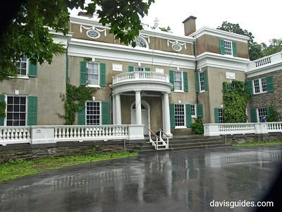 Franklin D. Roosevelt National Historic Site