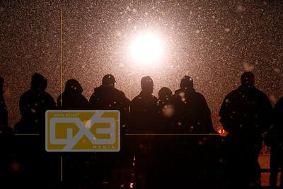 D7 L3 - Bangor @ Edgar (2nd half) FB17