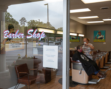 5.21.2020 Peachtree Battle Barber Shop