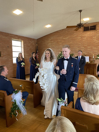 Turner's Wedding