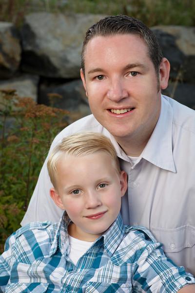 Friday Family 2010