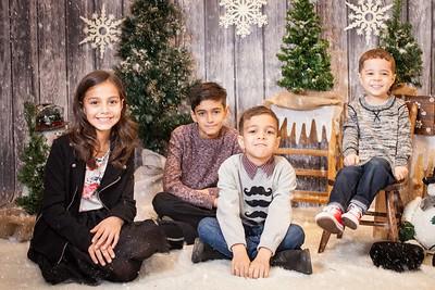 Bukhari Family