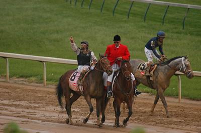 KY Derby 2009