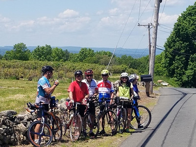 May 26 Sunday Ride