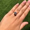 3.30ct Vintage Asscher Cit Diamond GIA J VS1 30