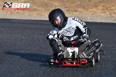 Go Quad Racer # 7