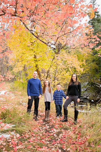 October 14, 2018 - Sourlos Family