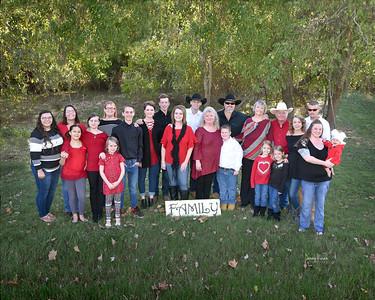 Brittany Langridge Family