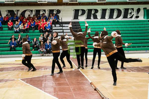 Moorpark Winter Guard