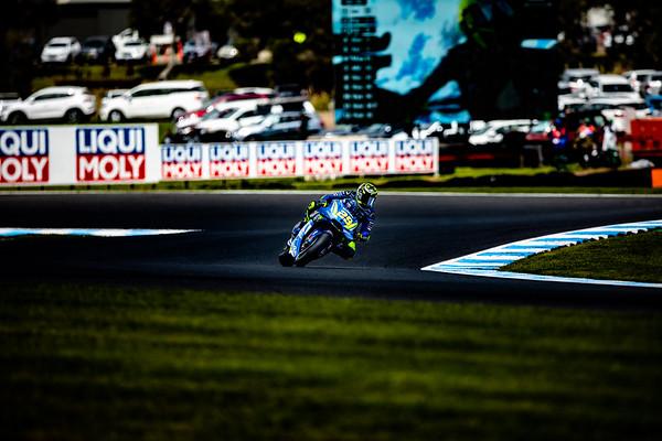 Phillip Island MotoGP