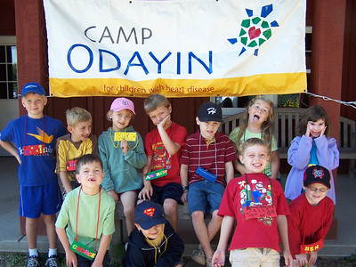 Day Camp 2008