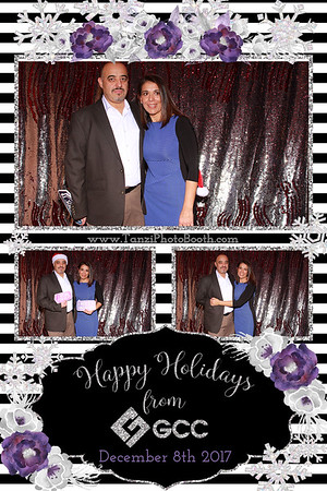 GCC Holiday Party 2017