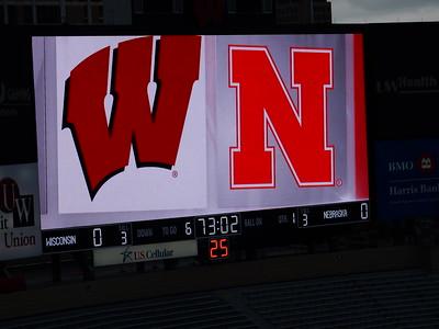 Nebraska  Game   10-6-18