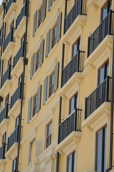 Hotel Granduca Austin August 2015