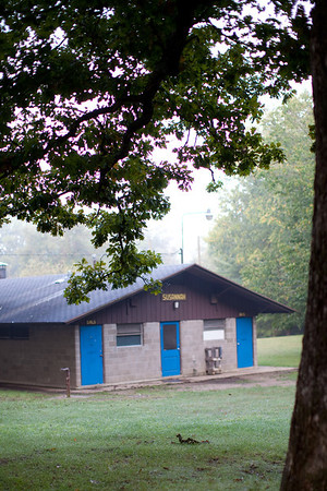 Camp Adventure Facility