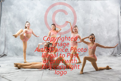 05 Junior Company California Girls