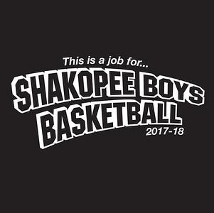 2017-18 Shako Boys Basketball