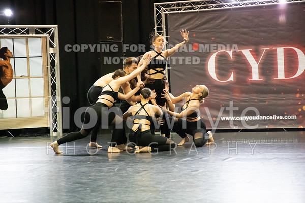 Morea Performing Arts