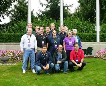 MVP Summit 2005