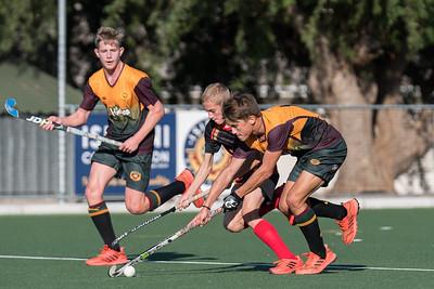 20190531 Paarl Gim vs Stellenbosch u19A Boys