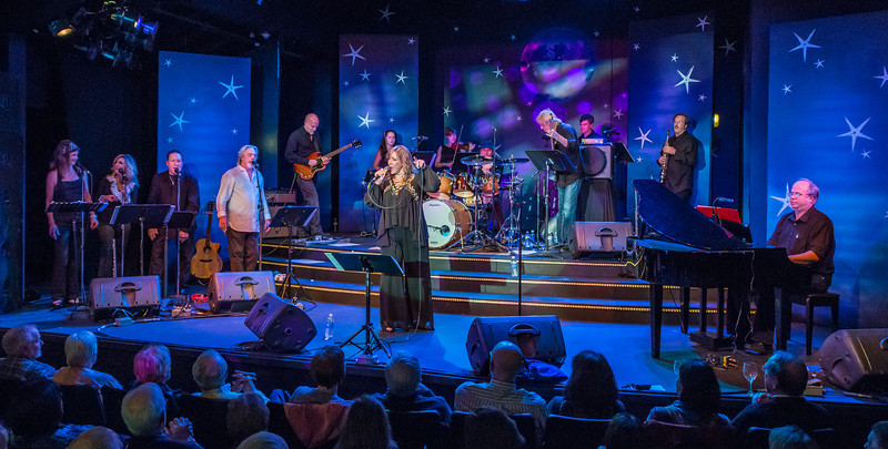 Rainy Days and Mondays-A Carpenters Tribute-Aimee & Boyd Lee-Chanhassen Dinner Theatre