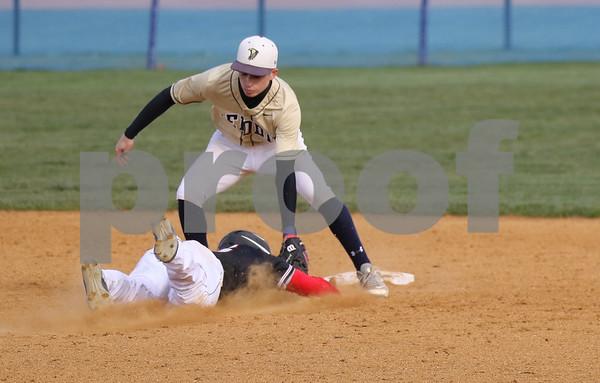 Peddie School Baseball