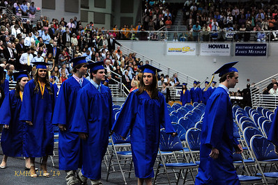 Graduation 6-1-14MrsRodney