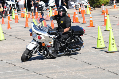 SVPD Motor Skills Competition - July 21st, 2012
