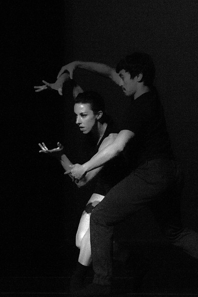 Traverse City Dance Project 2016