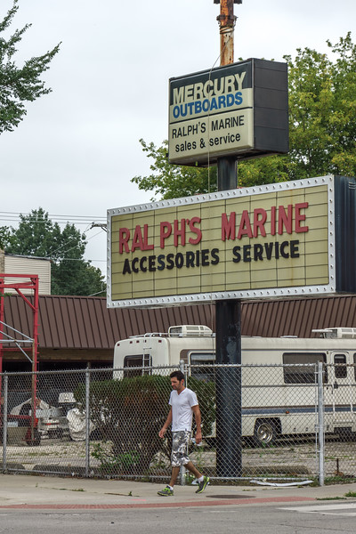 Ralph's Marine