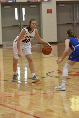 JV Girls Basketball vs Lincoln Christian