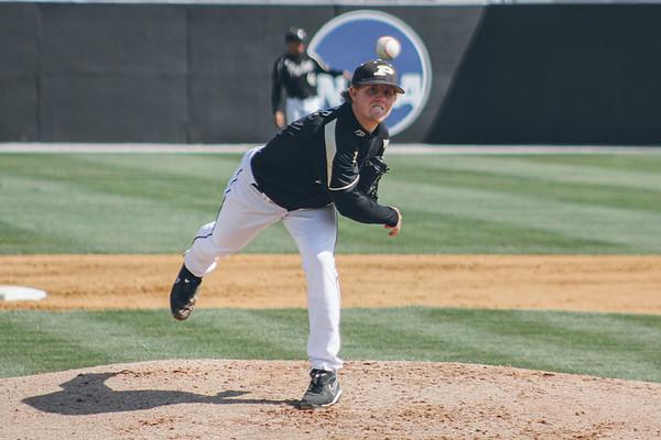 2012 Purdue Baseball