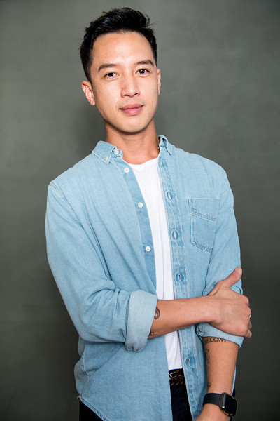 @thienticles 5'9 | Shirt S | Pant: 30 | Shoes 10 | 157 lbs Ethnicity: Vietnamese Skills: YouTuber (250k Subscriber), Vietnamese Actor, Fluent in Vietnamese, Improv Experience, Hosting Experience, Medical Field, Food blogger
