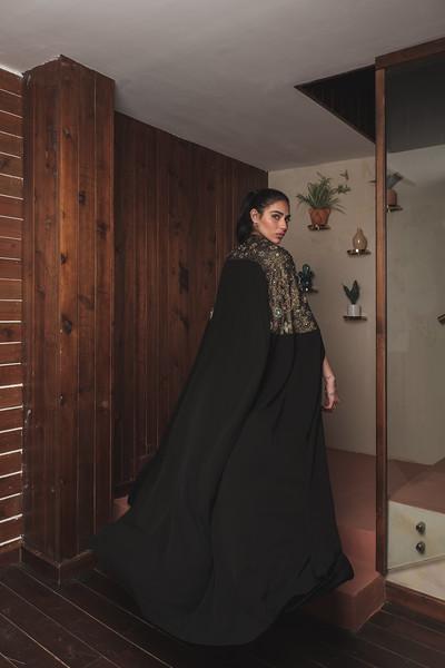 DAL Abayas / Winter 19' Vol.2
