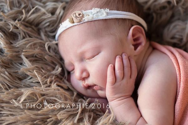 Angst newborn