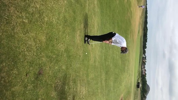 2018 golf Trip Videos short Clips
