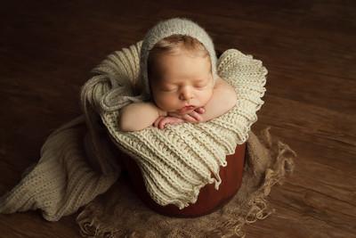 Charles M Newborn