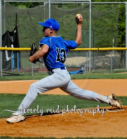 2010 041510 Baseball Boyd vrs. Grace
