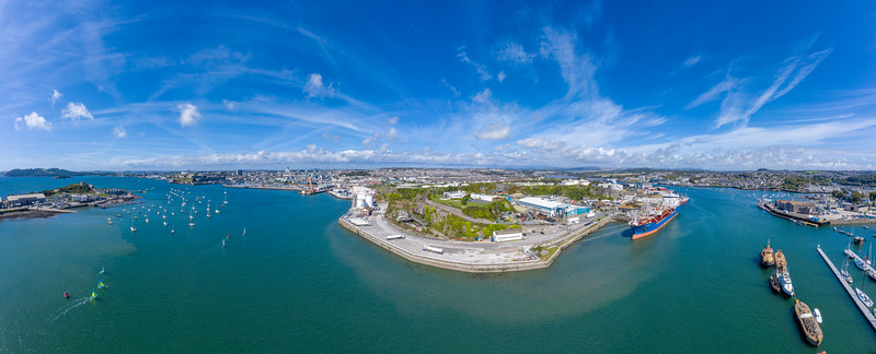 Plymouth Port